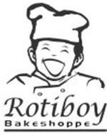 ROTIBOY BAKESHOPPE
