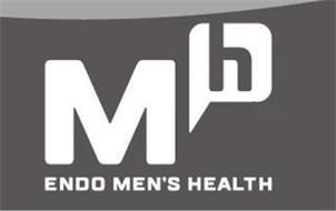 M H ENDO MEN'S HEALTH