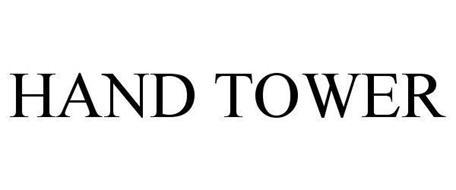 HAND TOWER