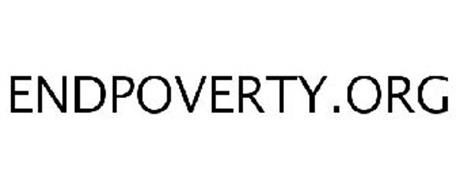 ENDPOVERTY.ORG