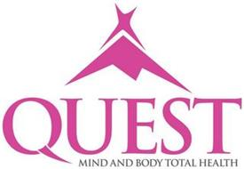 QUEST MIND AND BODY TOTAL HEALTH