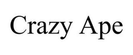 CRAZY APE