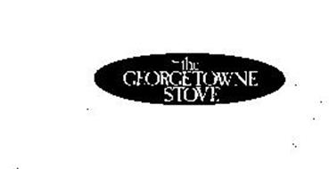 THE GEORGETOWNE STOVE