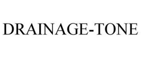 DRAINAGE-TONE