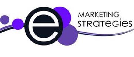 E MARKETING STRATEGIES