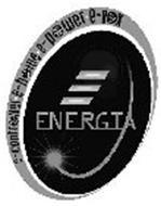 ENERGIA E-CONTROLLER E-HOME E-POWER E-BOX