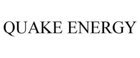 QUAKE ENERGY