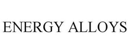 ENERGY ALLOYS