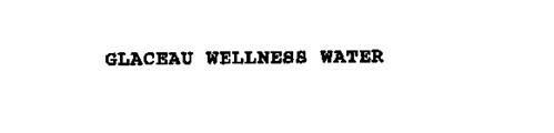 GLACEAU WELLNESS WATER