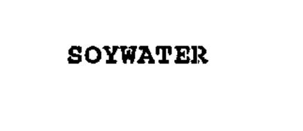 SOYWATER