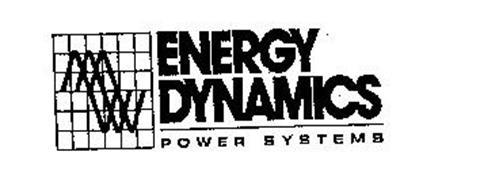 ENERGY DYNAMICS POWER SYSTEMS