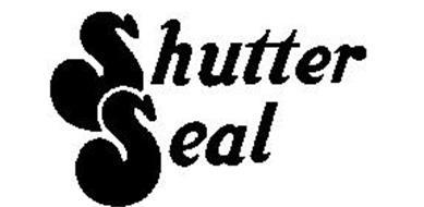 SHUTTER SEAL