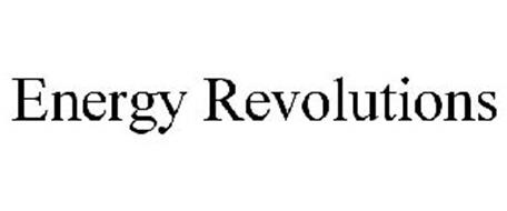 ENERGY REVOLUTIONS