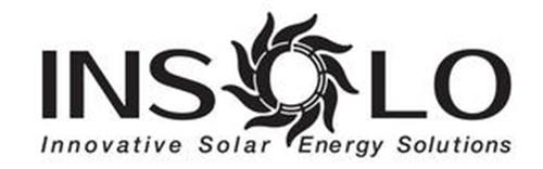 INSOLO INNOVATIVE SOLAR ENERGY SOLUTIONS