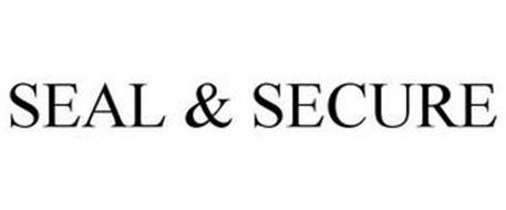 SEAL & SECURE
