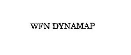 WFN DYNAMAP