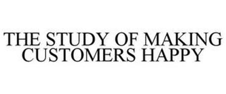 THE STUDY OF MAKING CUSTOMERS HAPPY