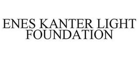 ENES KANTER LIGHT FOUNDATION