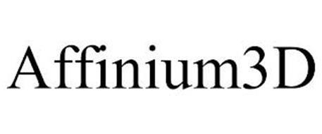 AFFINIUM3D