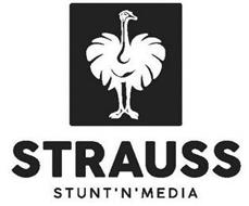 STRAUSS STUNT'N'MEDIA