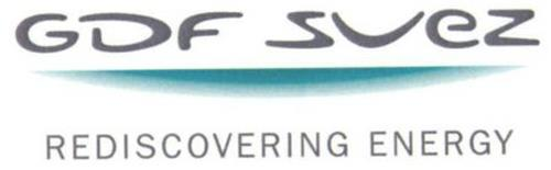 GDF SUEZ REDISCOVERING ENERGY