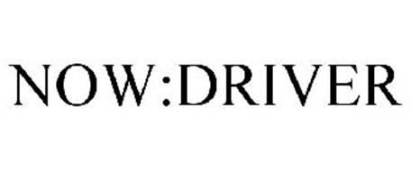 NOW:DRIVER