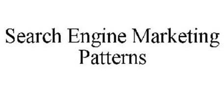 SEARCH ENGINE MARKETING PATTERNS