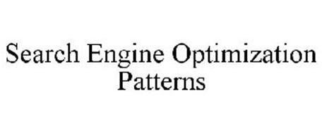 SEARCH ENGINE OPTIMIZATION PATTERNS