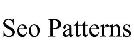 SEO PATTERNS