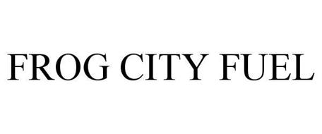 FROG CITY FUEL