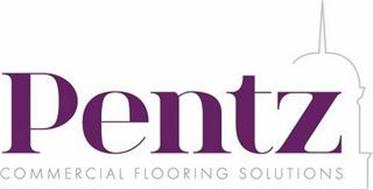 PENTZ COMMERCIAL FLOORING SOLUTIONS
