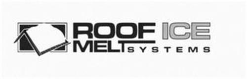 ROOF ICE MELT SYSTEMS