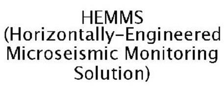 HEMMS (HORIZONTALLY-ENGINEERED MICROSEISMIC MONITORING SOLUTION)