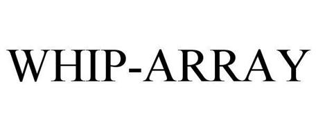 WHIP-ARRAY