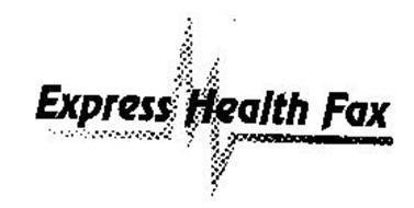 EXPRESS HEALTH FAX