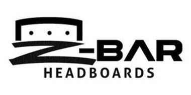 Z-BAR HEADBOARDS