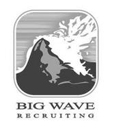BIG WAVE RECRUITING