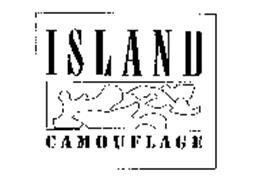 ISLAND CAMOUFLAGE