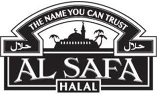 Al Safa Foods Canada