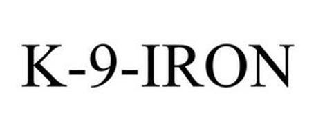 K-9-IRON
