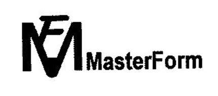 MF MASTERFORM