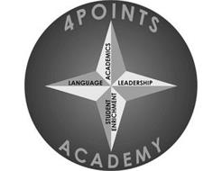 4POINTS ACADEMY LANGUAGE LEADERSHIP STUDENT ENRICHMENT ACADEMICS