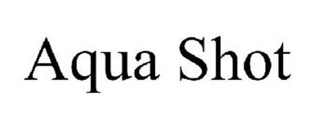 AQUA SHOT