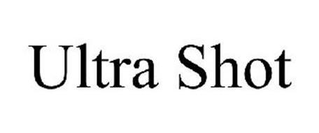 ULTRA SHOT