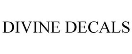 DIVINE DECALS