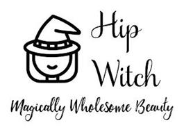 HIP WITCH MAGICALLY WHOLESOME BEAUTY