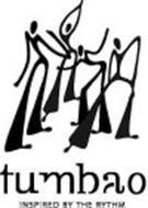 TUMBAO INSPIRED BY THE RYTHM