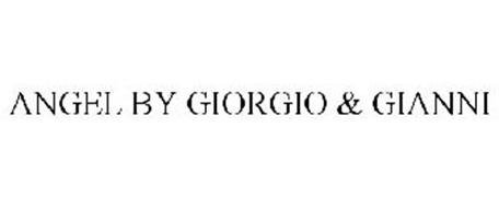 ANGEL BY GIORGIO & GIANNI