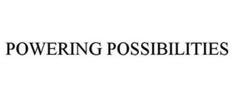 POWERING POSSIBILITIES