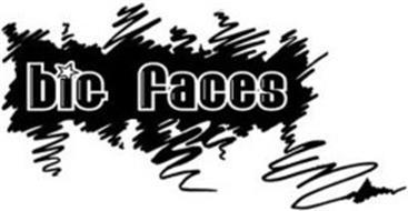 BIG FACES